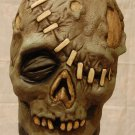 Rot Zombie Skull Eric Pigors Toxictoons Collection Undead Walking Dead Scary Halloween Mask