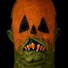 Gluten Freak Jack O Lantern Eric Pigors Toxictoons Collection Pumpkin Head Scary Halloween Mask