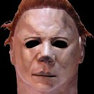 Halloween II The Shape Michael Myers Officially Licensed Universal Studios Collectors Mask