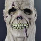 Cadaver Corpse Skull Face Death Studios Collection Officially Licensed Halloween Collectors Mask