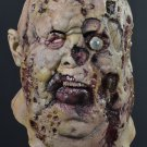 Fester Zombie Undead Bloated Rotting Corpse Monster Creature Scary Halloween Mask