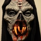 Curdled Vampire Witch Skull Zombie Eric Pigors Toxictoons Collection Official License Halloween Mask