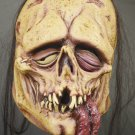 Tongue Tied Zombie Undead Eric Pigors Toxictoons Collection Officially Licensed Halloween Mask