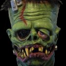 Franken Fink Frankenstein Monster Johnny Ace Studios Officially Licensed Halloween Collectors Mask
