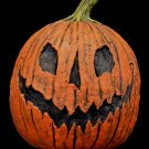 The Great Pumpkin King Zombie Rotting Undead Jack O Lantern Monster Creature Scary Halloween Mask
