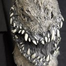 Mr Grimm Cornfield of Hell Evil Scarecrow Demon Beast Monster Creature Halloween Collectors Mask