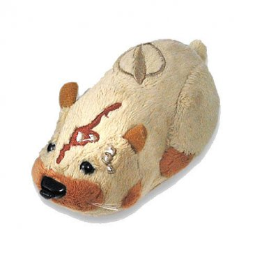 Kung Zhu Battle Hamster-Rock'O-Cepia #88002