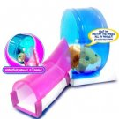 Zhu Zhu Pets-Hamster Wheel & Tunnels Add on Set #86635