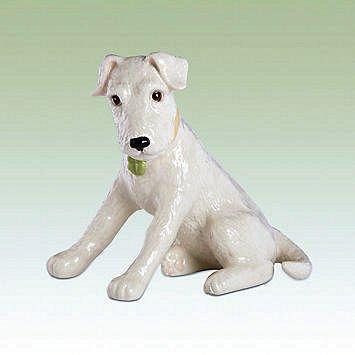 Irish Pup Figurine by Lenox
