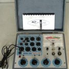 B&K Precision 606 Dyna-Jet Tube Tester Schematic Instruction + Manual on 1 CD