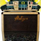 Oregon Ducks Get Louder Poster