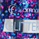 New Flormar Glitter nail polish  /GL09/  - 11ml