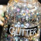 New Flormar Glitter nail polish  /GL01/  - 11ml