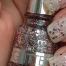 New Flormar Glitter nail polish  /GL02/  - 11ml