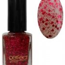 New Perfect Glitter nail polish S43 - 12ml