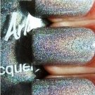 New Catherine Arley Holographic nail polish N667 - 14ml