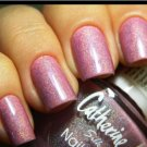 New Catherine Arley Holographic nail polish N670 - 14ml