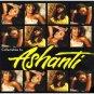 ASHANTI Collectables By Ashanti