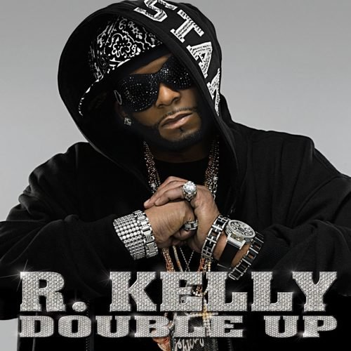 R.KELLY Double Up