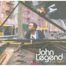 JOHN LEGEND Once Again