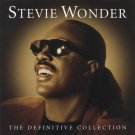 STEVIE WONDER The Definitive Collection