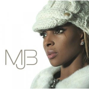 MARY J. BLIGE  Reflections