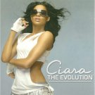 CIARA The Evolution