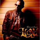 LLOYD Street Love