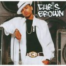 CHRIS BROWN Chris Brown