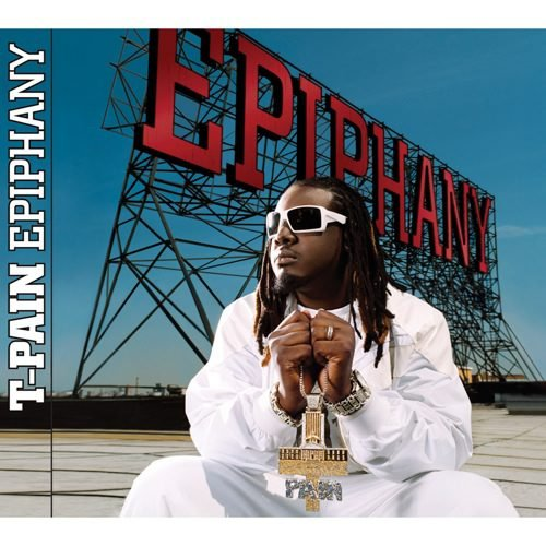 T-PAIN Epiphany