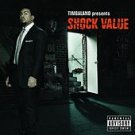 TIMBALAND Shock Value