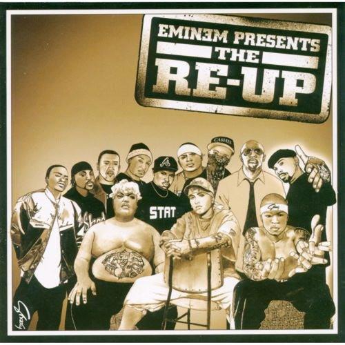 EMINEM Eminem Presents The Re-Up