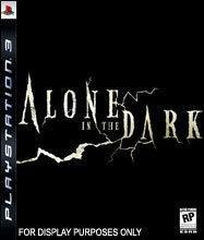 Alone in the Dark-  Release 1/2/2009