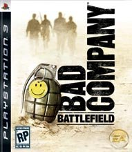 Battlefield: Bad Company Release 3/24/08