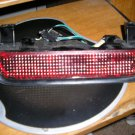 1995-1998 JEEP GRAND CHEROKEE 3RD THIRD BRAKE LIGHT ASSEMBLY / HATCH BRAKE LIGHT