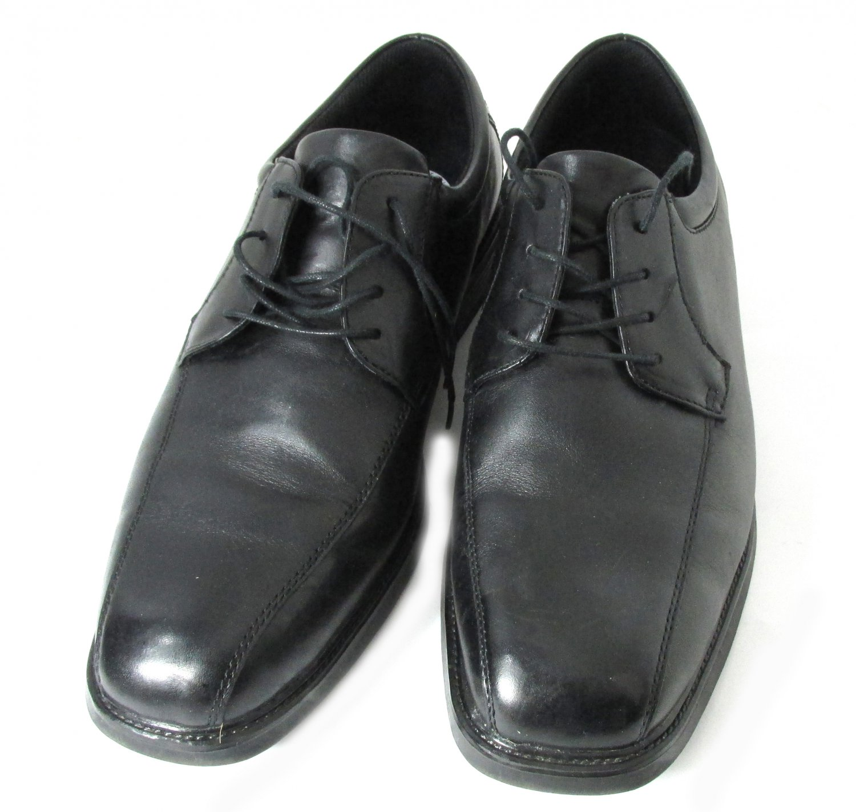 Nunn Bush 13M Black Men's Shoes Lightly Used