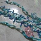 crochet Belt