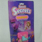 SWEET SECRETS Piano PONY Add-On Charm Necklace MOC # 4630 NRFP Prancy HORSE