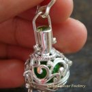 16mm Harmony Ball Pendant with Peridot HB-333-KT