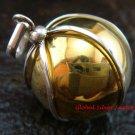 20mm 925 Silver Chime Ball Pendant CH-333-KA