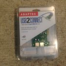 **NEW** Adaptec USB 2.0 Expansion Card **FREE SHIPPING!**
