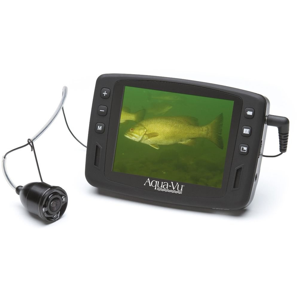 Камера подводная своими руками