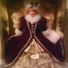 Happy Holidays Special Edition 1996 Barbie Doll