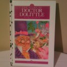 The Story of Doctor Dolittle by Hugh Lofting (Hardcover, Large Type)