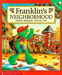 Neighborhood by Paulette Bourgeois (1999, Paperback)