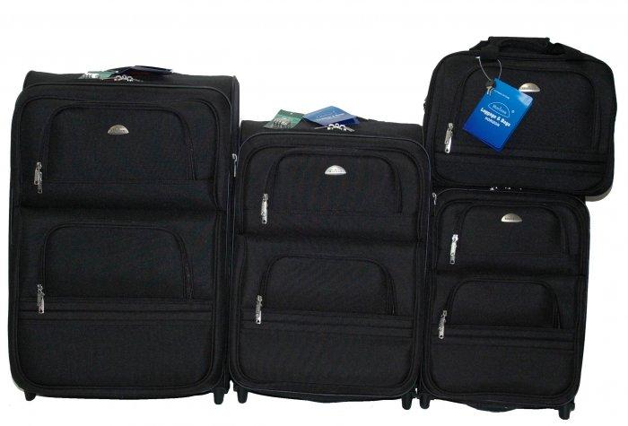 Luggage 9