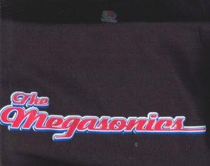 The MEGASONICS mens T-Shirt XXL