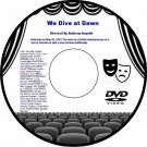 We Dive at Dawn 1943 DVD Film WWII Submarine Battle Adventure Anthony Asquith Jo