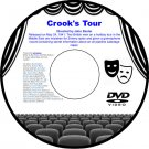 Crooks Tour 1941 Comedy Mystery Film On DVD Basil Radford Naunton Wayne Greta Gy