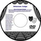 Arkansas Judge 1941 DVD Film Hillbilly Drama Leon Weaver Frank Weaver June Weave